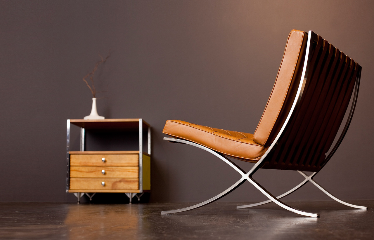 The Woman Behind The Barcelona Chair And 4 Quirky Facts About Iconic  Designers