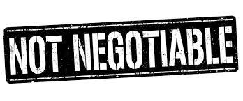 non-negotiable.jpg