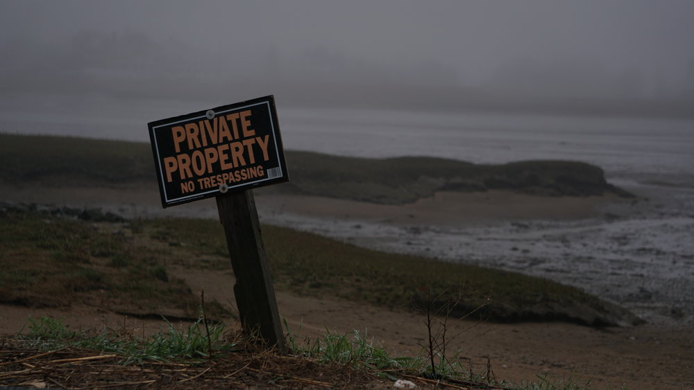 """Private"" by Tzintzun Aguilar-Izzo"