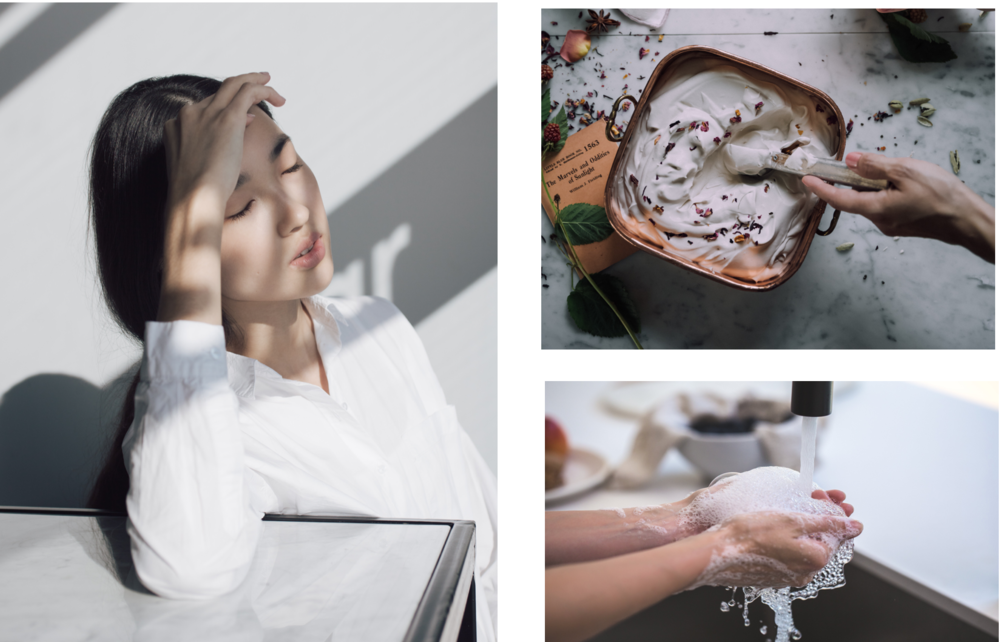 Creating understanding and empathy around users' skincare needs for the entire product team using mixed methods at Curology -