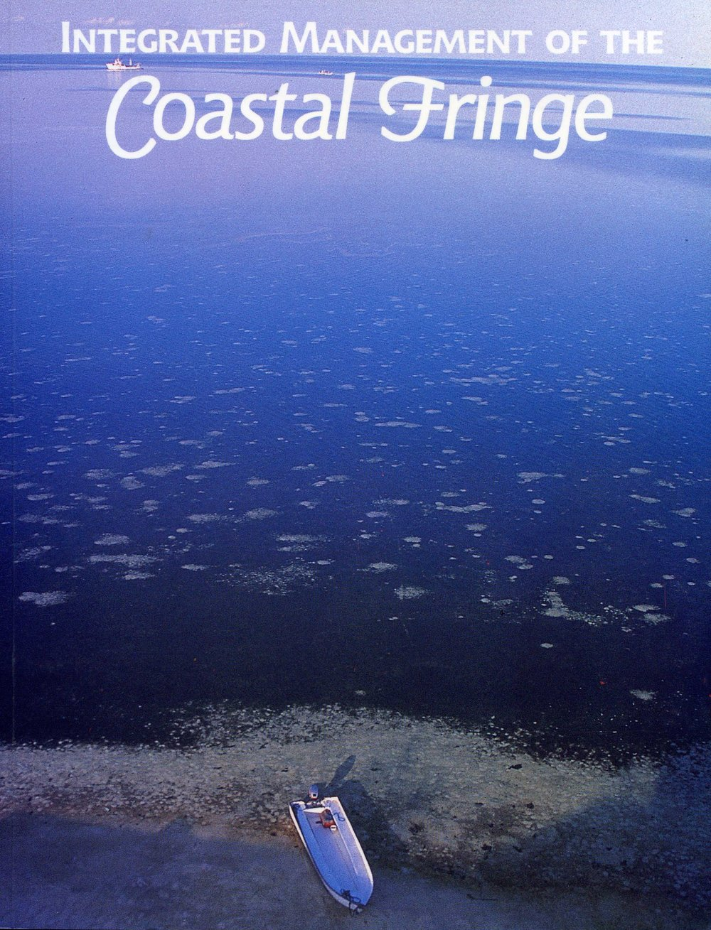 Editor  VSO and PCSDS (1998)  Integrated Management of the Coastal Fringe. Conference Proceedings.  VSO and Palawan Council for Sustainable Development Staff: Philippines.