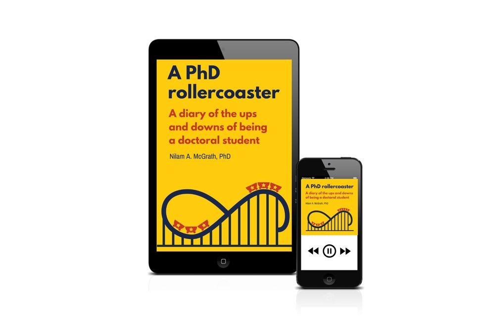 Ebook and audiobook -