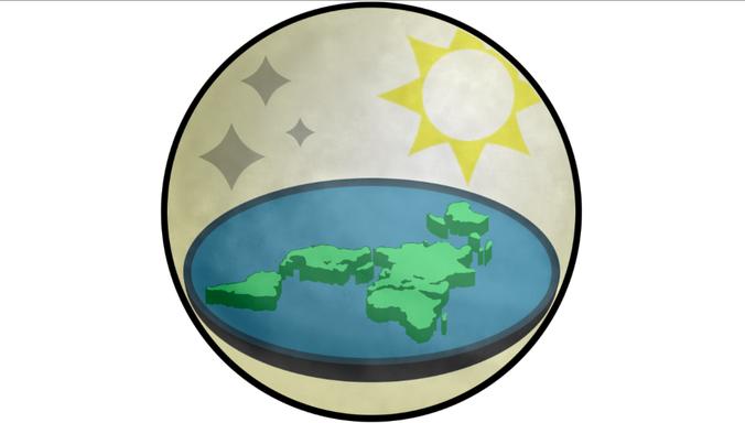 Earth (real photo)