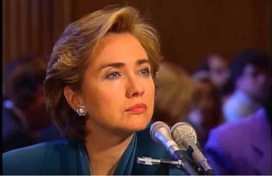 Hillary Clinton lost both the Democratic nomination for president in 2008, and the general election in 2016