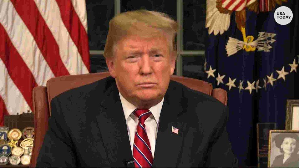 Donald Trump returns to primetime!