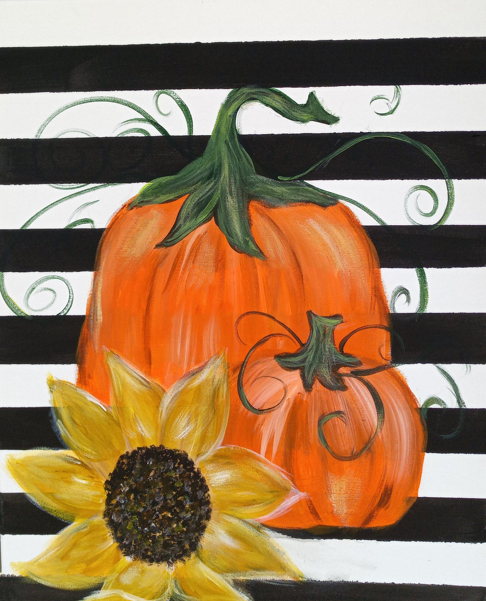 pumpkins-striped