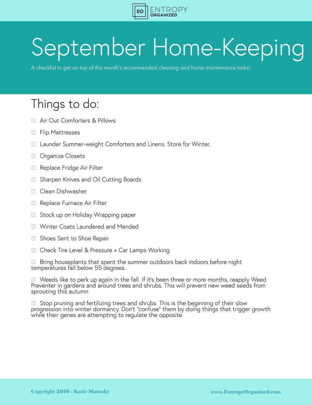 September Cleaning & Home Maintenance.jpg