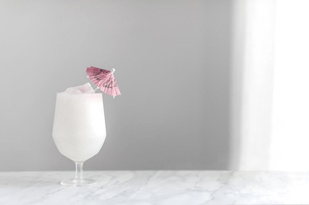 Bottoms Up! - Cocktails & Mocktails