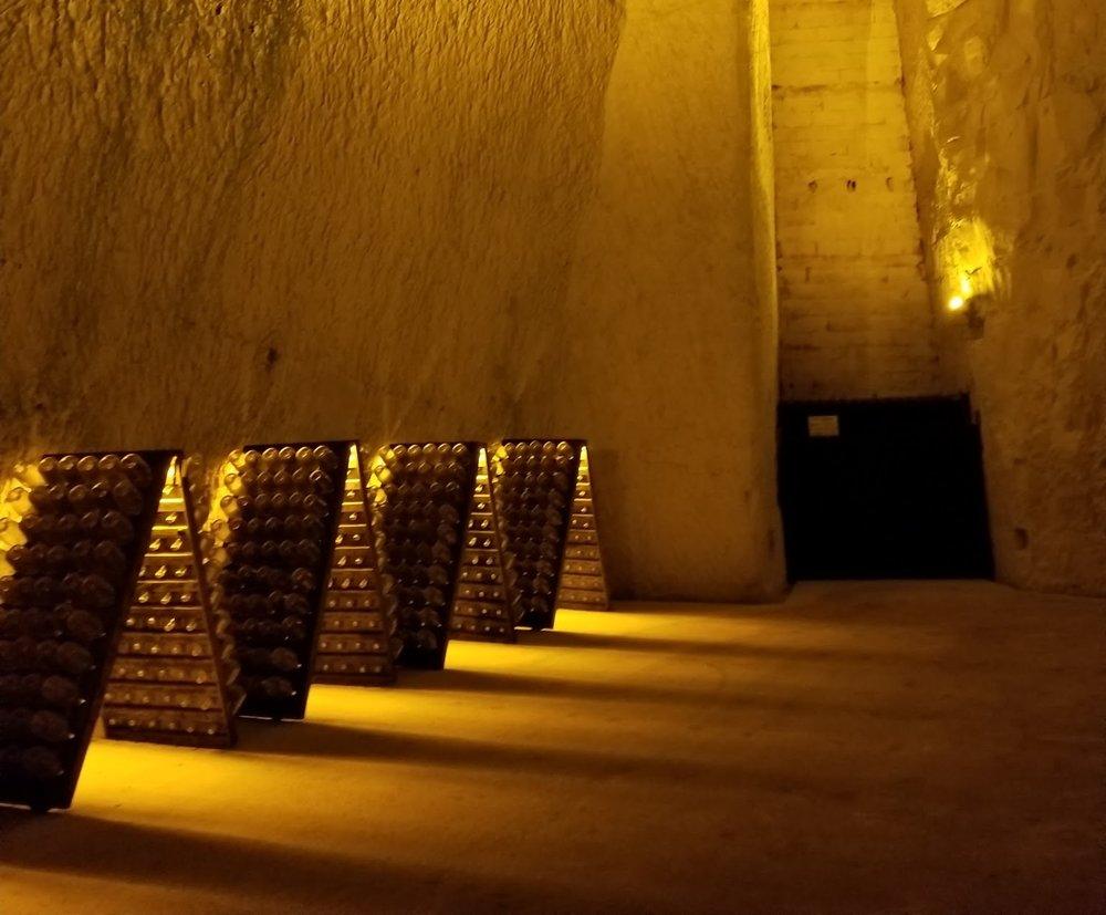 Cellar Notes - Everything Wine