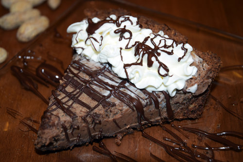 Recipes honduras chocolate company chocolate peanut butter cheesecake forumfinder Image collections