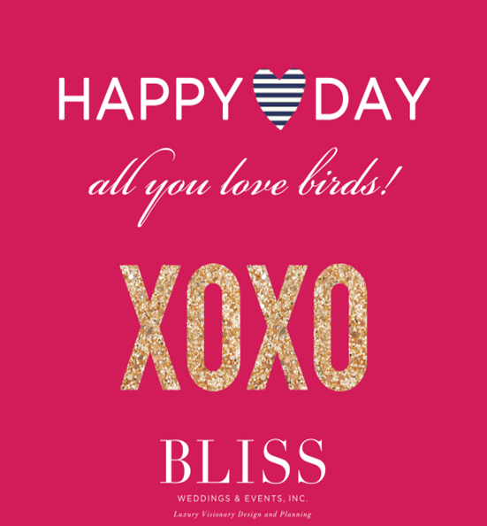 Bliss Valentine