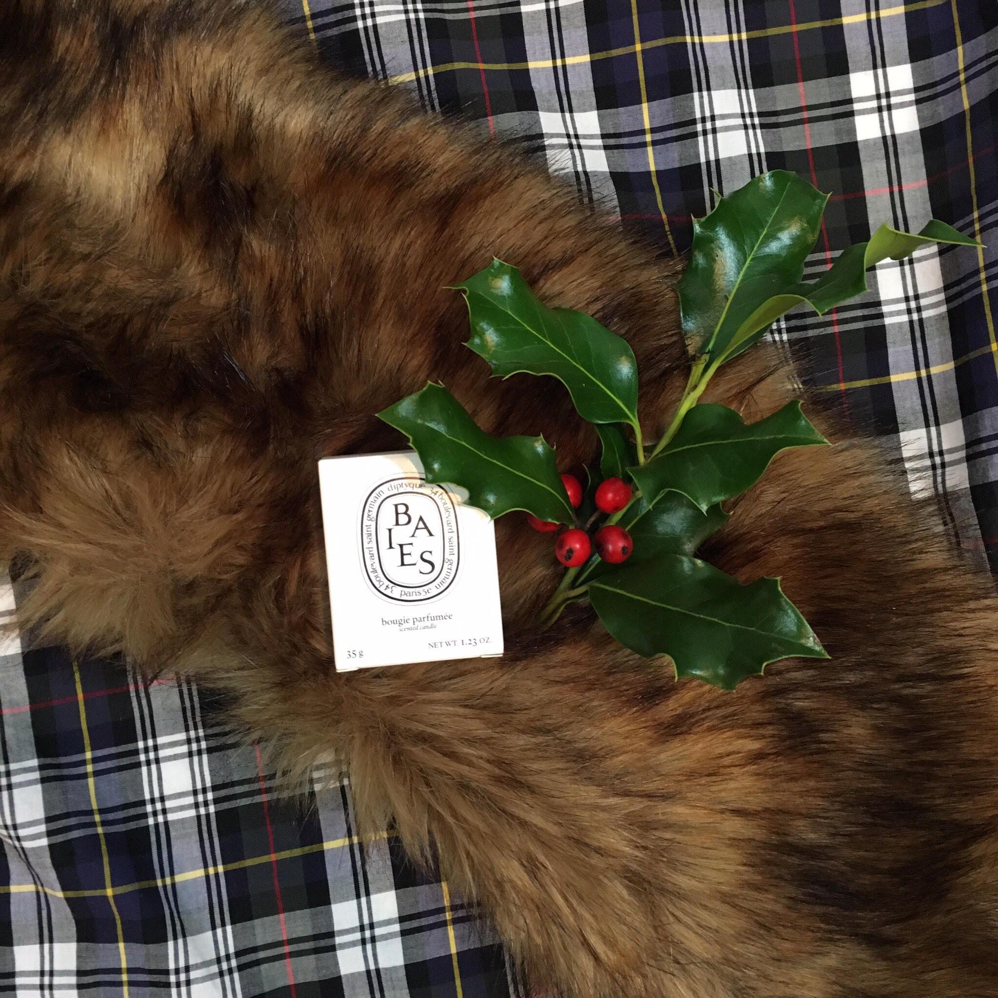 Lauren's gift
