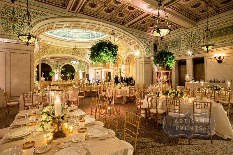 traditional weddings chicago-chicago cultural center-bliss weddings and events chicago.jpg