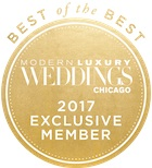 Best of the Best in Chicago Wedding Planners