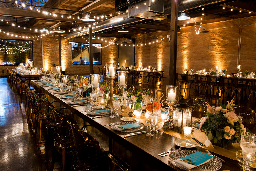 morgan manufacturing, bliss weddings chicago