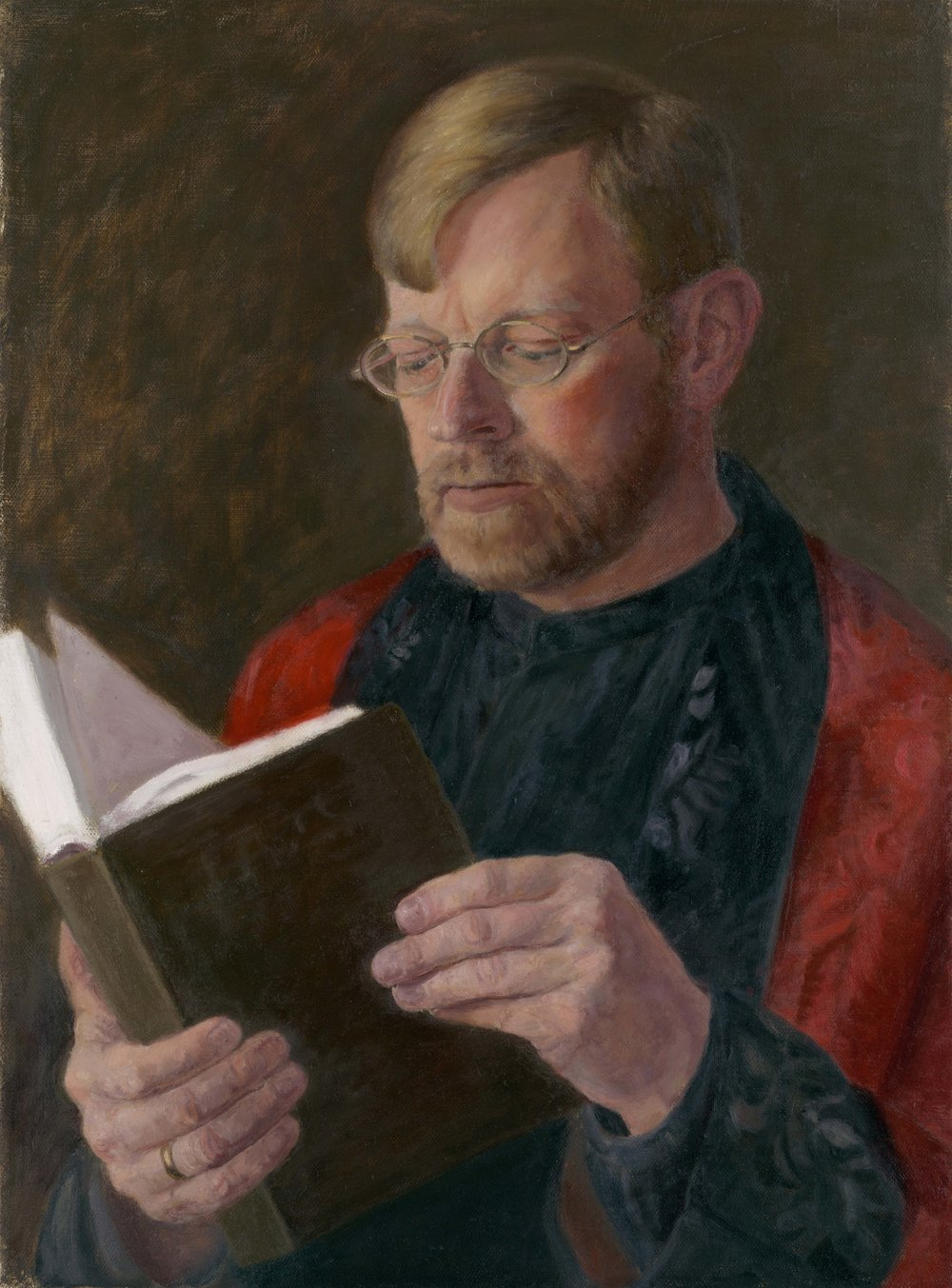 Ed Reading