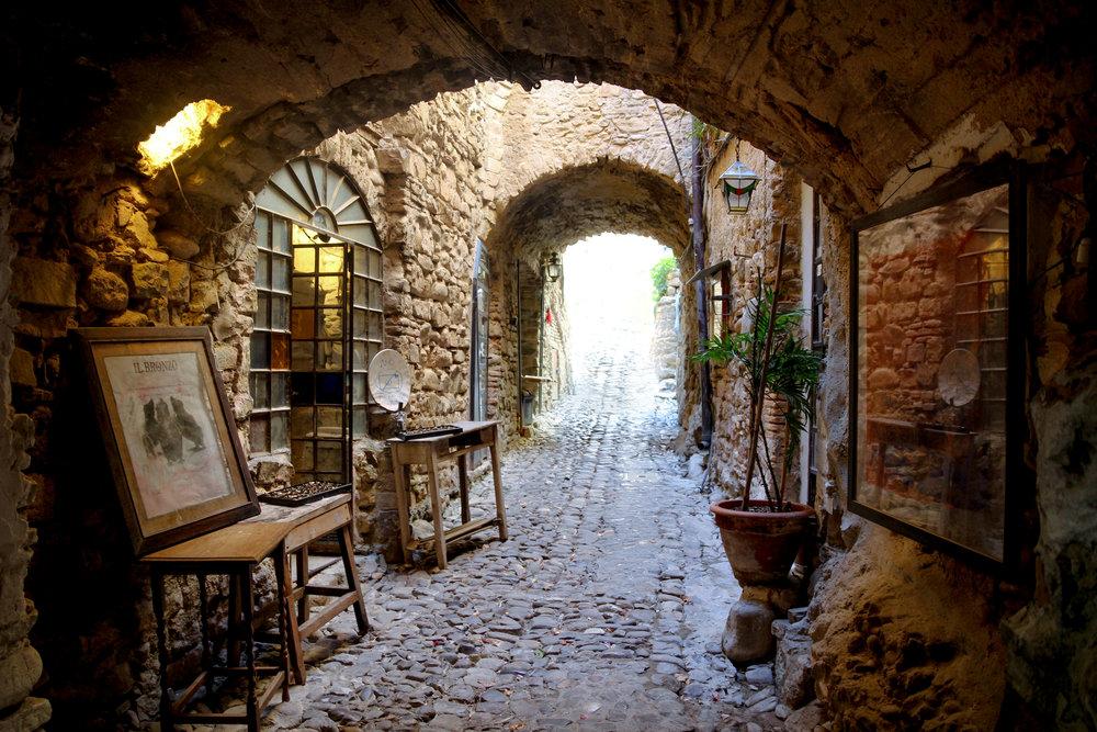 photo 1 italian riviera gallery