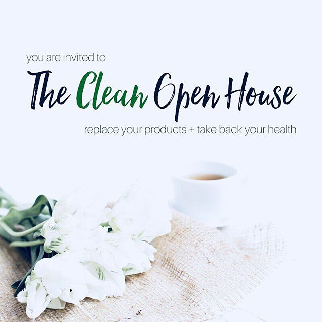 "Are you local to #Pittsburgh?! 🖤💛 ⠀⠀⠀⠀⠀⠀⠀⠀⠀ We're teaming up with our friend, Kate Markovitz (Nutritional Therapy Consultant & Safer Beauty Educator @holistickate for a morning of fun and connection, this Saturday!! Learn about how to clean up the products you use in your home and remove harmful, toxic ingredients that may impact your health and family's well-being. Plus, you'll be able to sample and try safer products at the event! ⠀⠀⠀⠀⠀⠀⠀⠀⠀ We will be sharing about safer swaps for: ▫️ Cleaning Supplies ▫️ Food & Nutrition ▫️ Beauty & Skincare ▫️ Sun Protection ▫️ Medicine ⠀⠀⠀⠀⠀⠀⠀⠀⠀ Curious if liver toxicity might be contributing to your health concerns? We are offering muscle testing + nutritional response testing at the event to help you find out! :) The health and function of our liver, our detoxification organ, directly impacts skin health, energy, weight management, and more so don't miss out! ⠀⠀⠀⠀⠀⠀⠀⠀⠀ Pop in anytime between 11am - 2pm to enjoy some light refreshments + drinks, check out the informational, interactive displays and try @youngliving and @beautycounter products. ⠀⠀⠀⠀⠀⠀⠀⠀⠀ Door prizes available and a grand prize winner will receive a ""Clean House"" Basket full of many of the goodies available at the Open House. ⠀⠀⠀⠀⠀⠀⠀⠀⠀ Have a product you know is contributing to your toxic load? Bring it to the event for a cleaner SWAP and you will earn tickets for the Grand Prize. ⠀⠀⠀⠀⠀⠀⠀⠀⠀ Think: candles, conventional cleaners, conventional medications, beauty and skincare items, etc. If you are unsure if your product is ""toxic"" or harmful, bring it to the event and we will help you decipher the label! ⠀⠀⠀⠀⠀⠀⠀⠀⠀ See you soon!! 💗 If you aren't local, you can still join us LIVE on Facebook! Link in bio!"