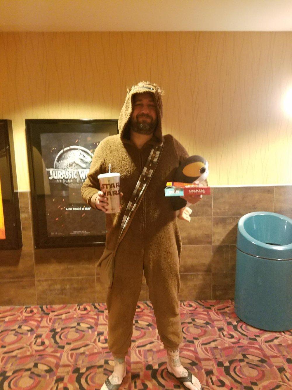 The Last Wookiee.jpg