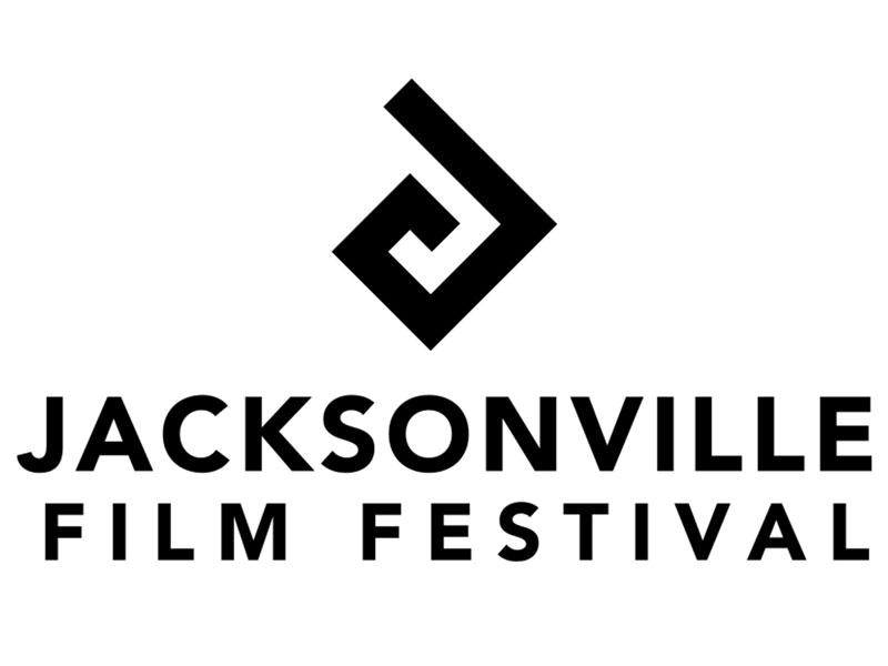 Jacksonville Film Festival logo
