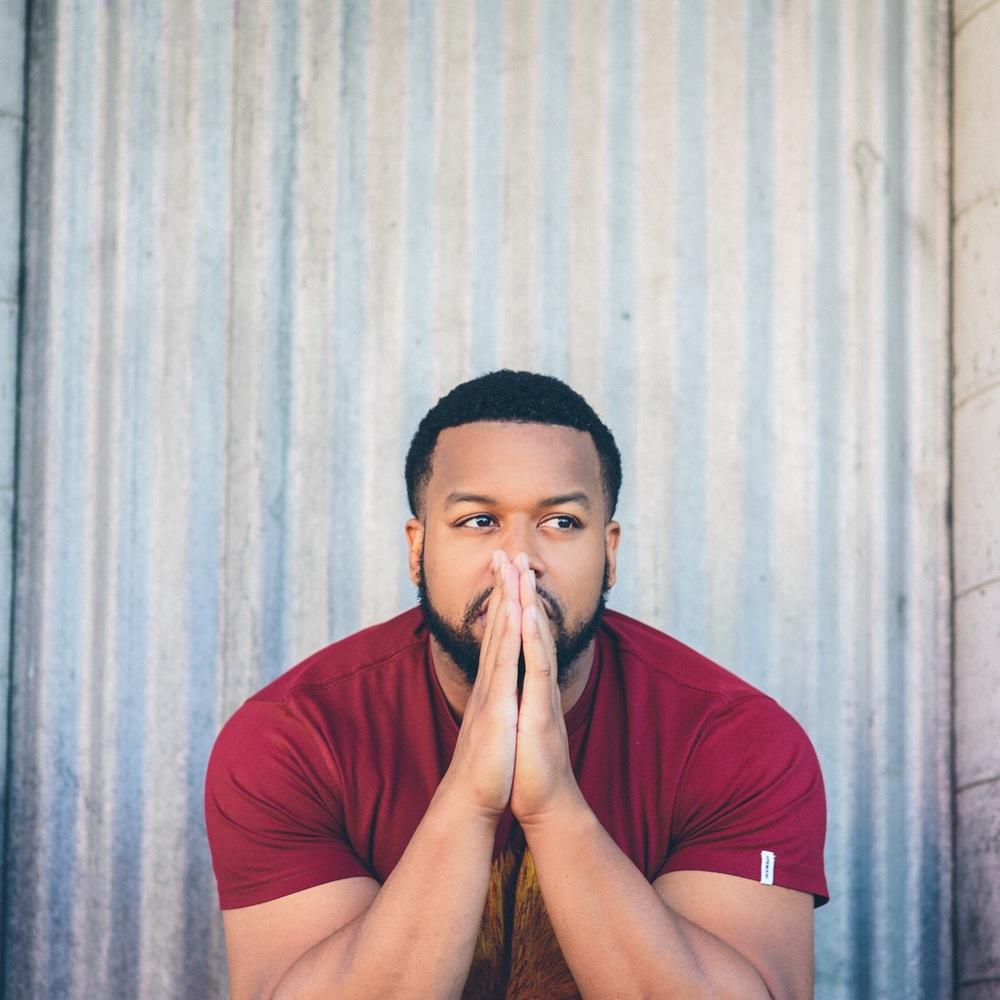 Dorian Praying.JPG