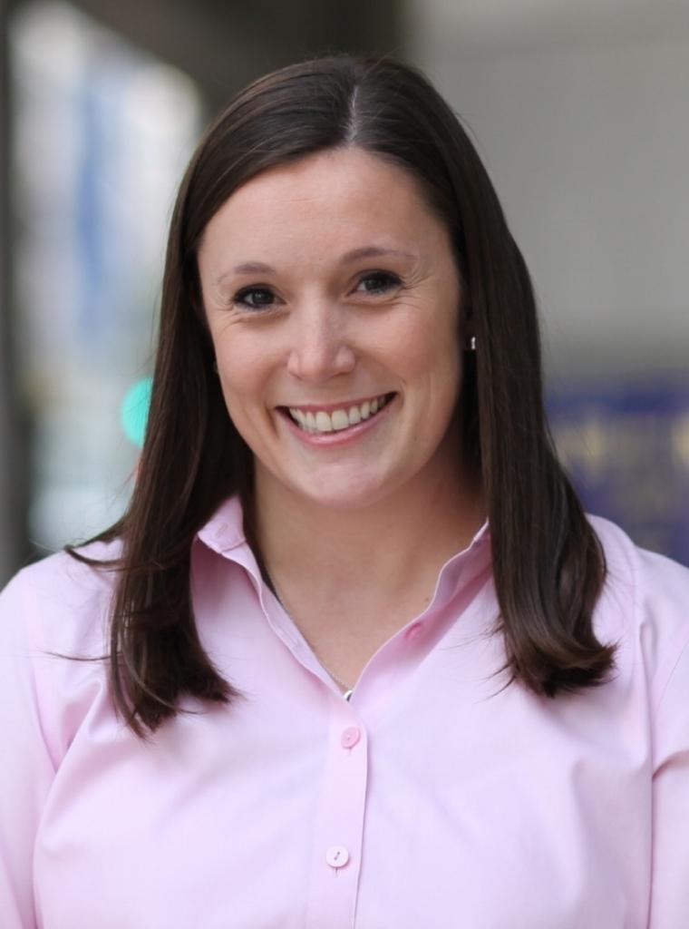 President-Elect Courtney Davis, PE   KPFF  Email  503-764-0576