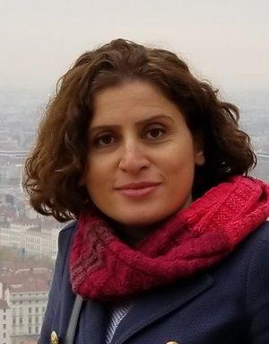 Program Chair Maddie Heidari, PhD, PE   Jacobs  Email