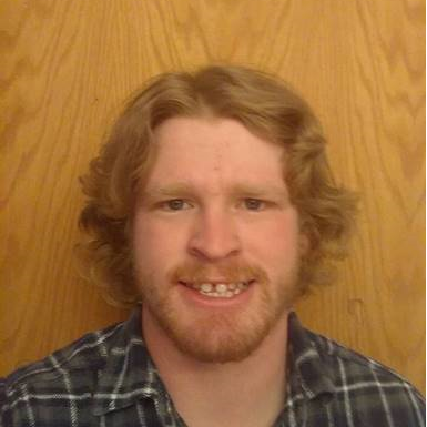 Grant Banister   ASCE Student Chapter President, Oregon Tech