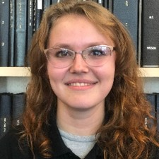 Secretary Haley Madland    Email    Haley is the Secretary of the OSU ASCE Chapter, and is a 3rd year student at OSU. She is also the Academics Lead on the Concrete team.