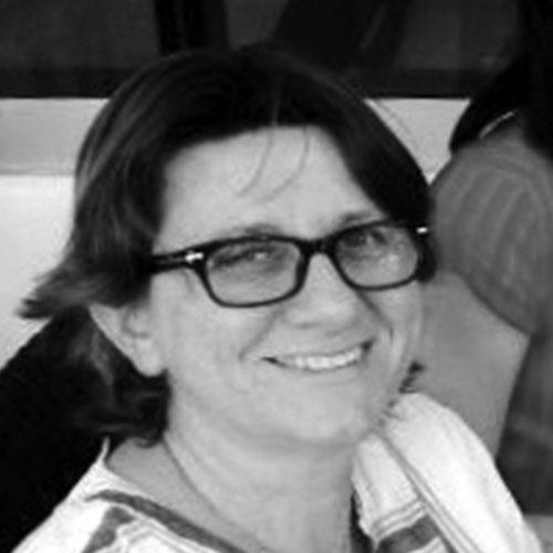 NATHALIE BILLON  Office Manager + Finance