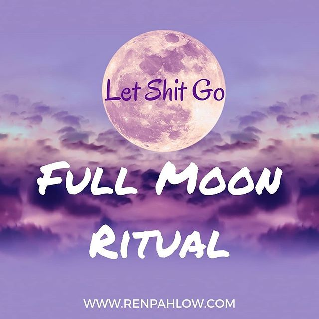 Full moon ritual happening here. On FB Live at 11:11 tonight! We gonna burn shit. Release alllllll that does not serve you. Make way for goodness to work through you. LINK IN BIO!  #ritual #Fullmoon #metaphysics #energetic #manifest #release #depression #anxiety #ptsd #personalpower #radical #selflove #selfhate #healing #chakras #selfhelp #unmaskyourmagic #letitburn #burnshit #mystical #magic #moonmagic #moon #nightsky sky #occult #tarot