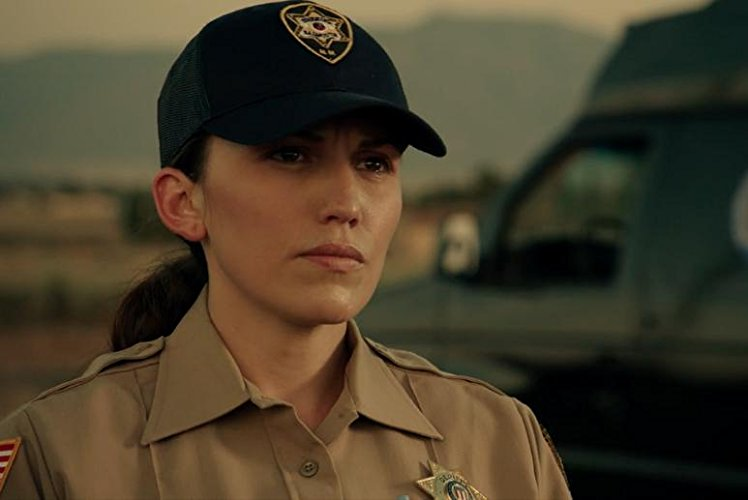 COWBOY DRIFTER- Officer Gonzales