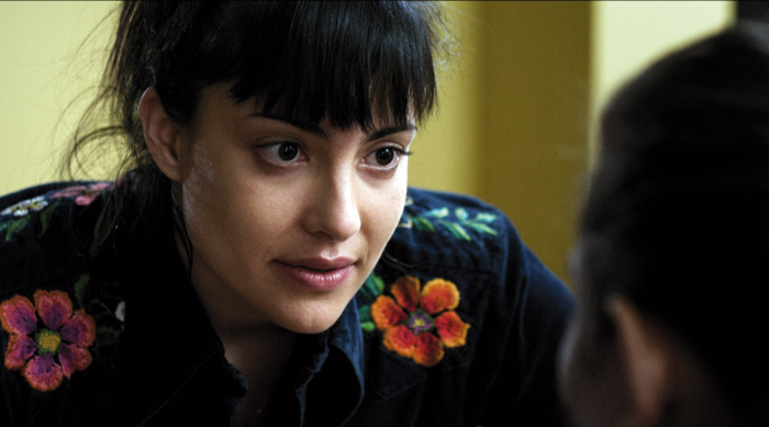 Nicola in the film Margarita
