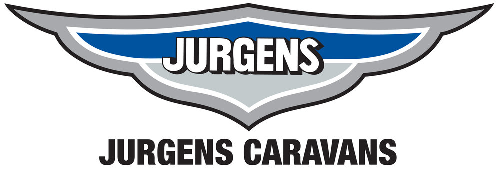 START YOUR OWN ADVENTURE IN AN AUSTRALIAN MADE JURGENS CARAVAN
