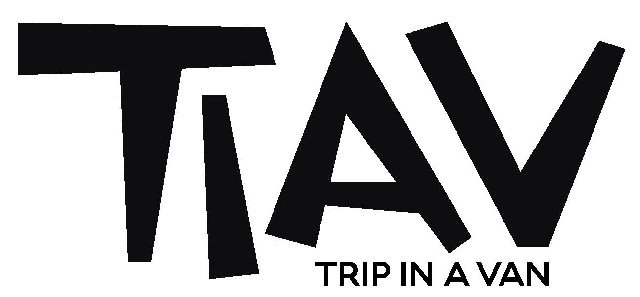 TRAVEL WITH DOGS — Trip In A Van Blog - Trip In A Van