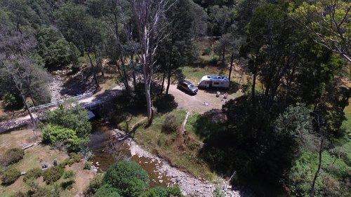 5 WEEKS IN TASMANIA — Trip In A Van Post - TIAV