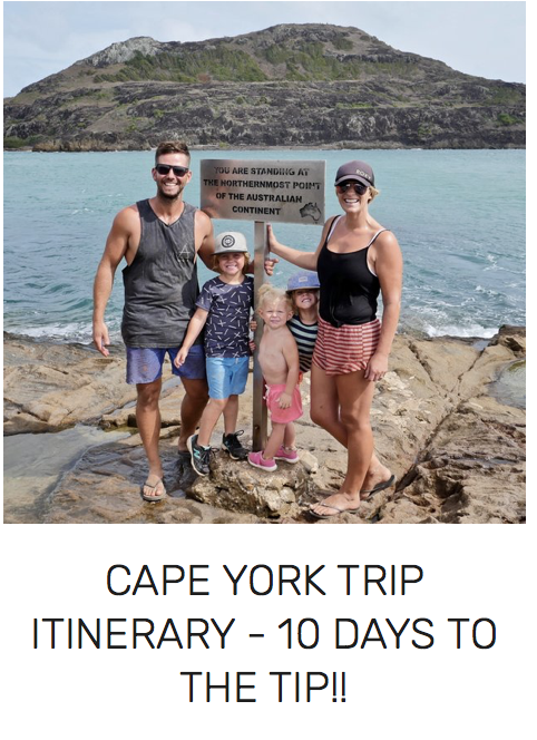 WHAT AN EPIC ROAD TRIP!! - PACK YOUR CAMPING GEAR AND A FISHING ROD AND GET READY FOR THE TRIP OF A LIFETIME!!