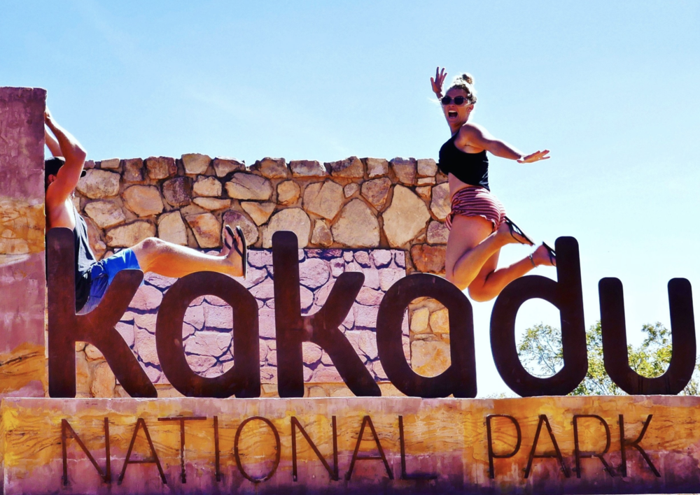 READ OUR ITINERARY - Sweet trip through the NT