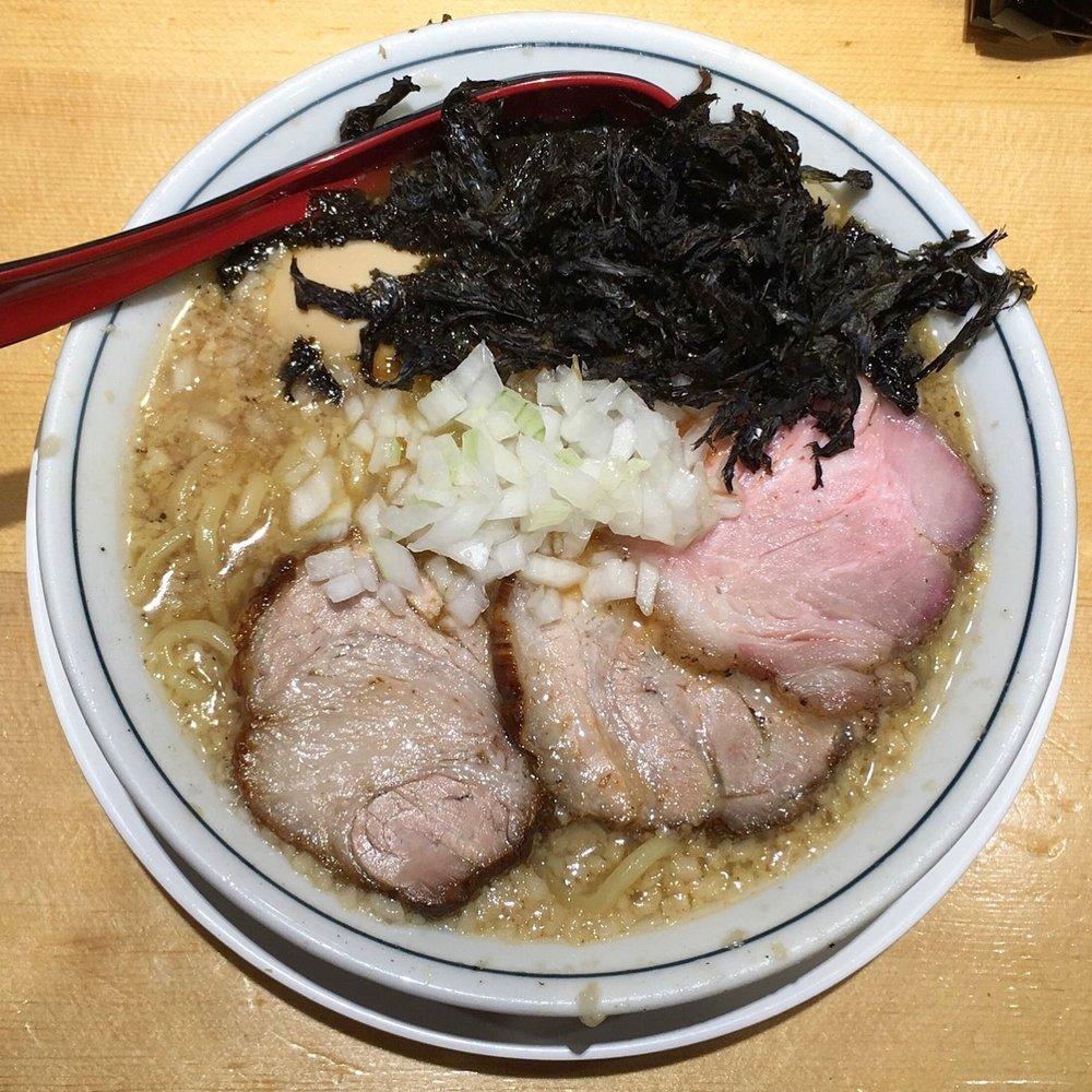 Takahashi Shinjuku Bowl Abram.JPG