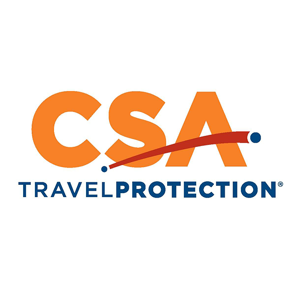 Breakaway Tours - Accreditations & Partners - CSA Travel Protection