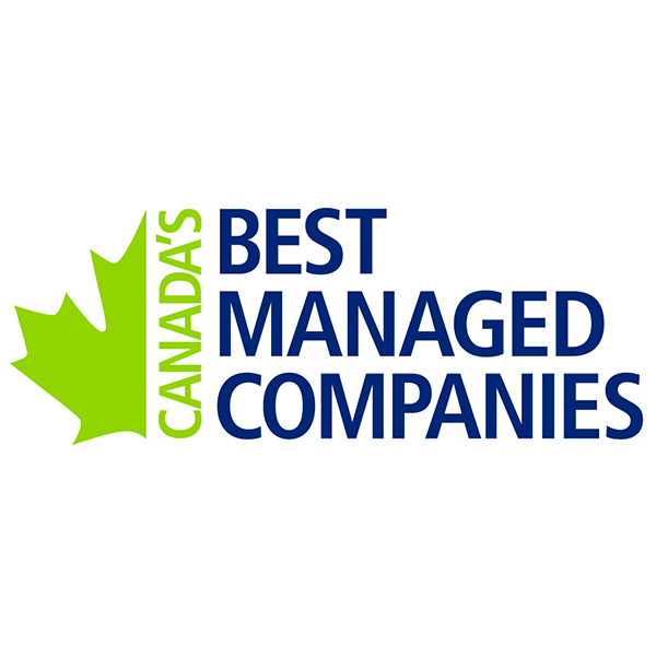 Breakaway Tours - Accreditations & Partners - Deloitte Canada's Best Managed Companies