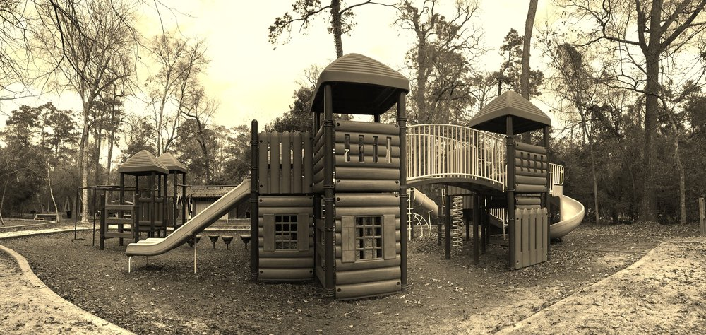 Jones Park Playground
