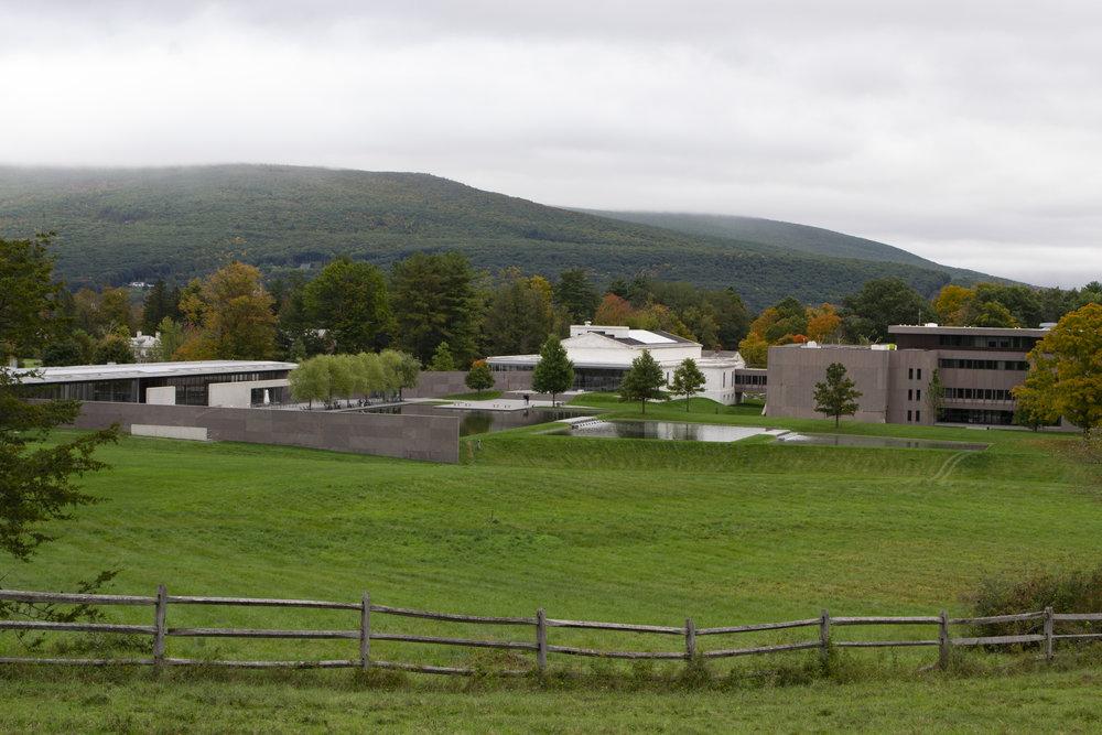 The Clark Institute