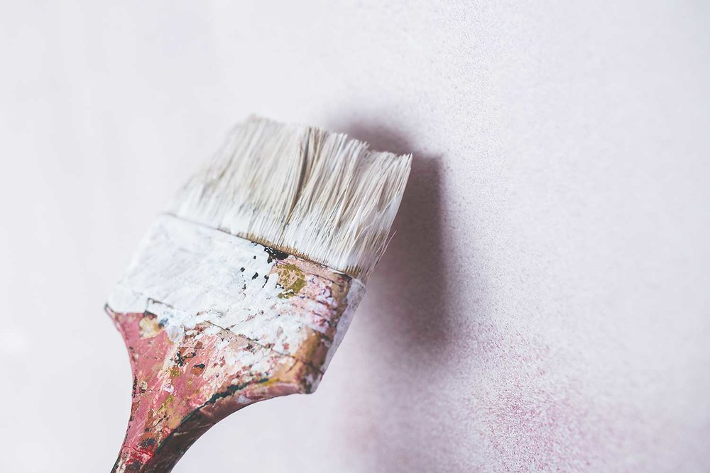 Full Painting Services