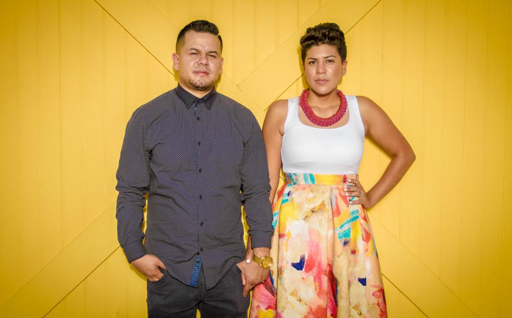 Martin Perez + Eva Massadiego Perez