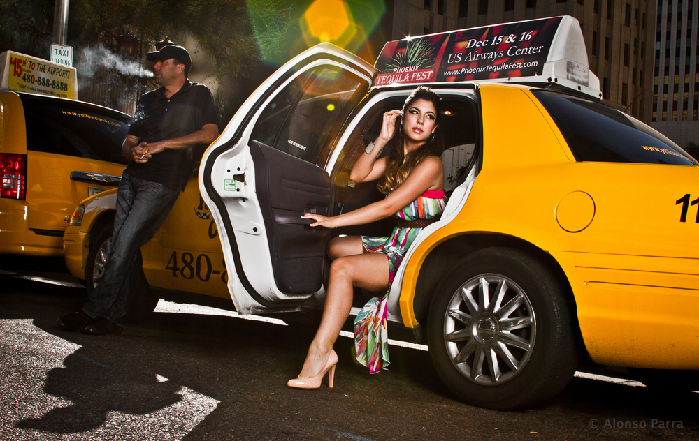 Copy of Phoenix advertising Photography