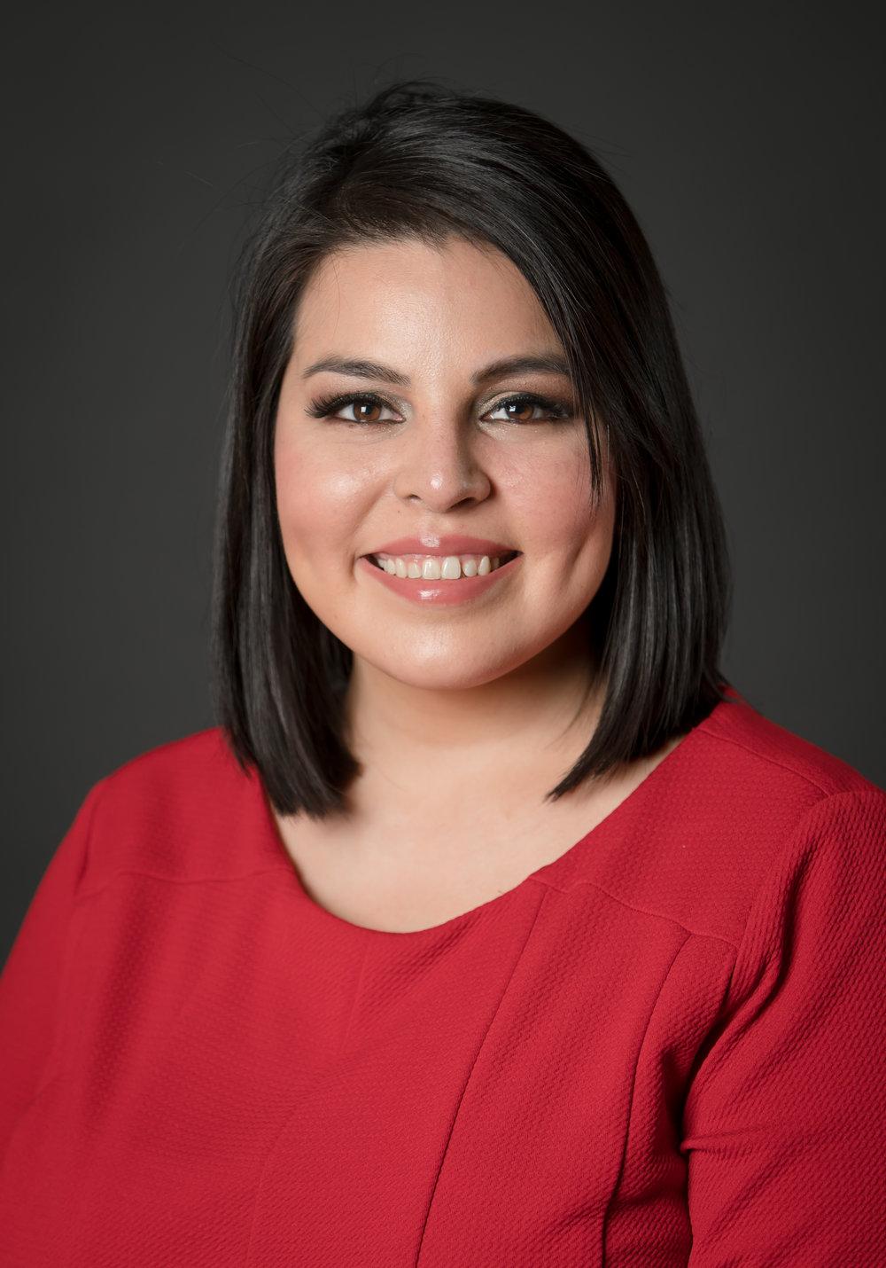 Jacqueline Sandoval