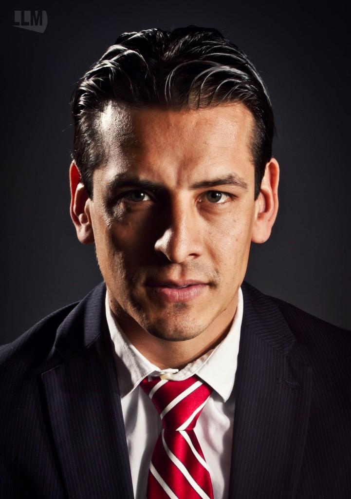 Marcelino Quinonez