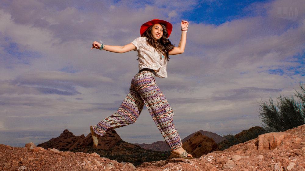 Phoenix Editorial Photographer