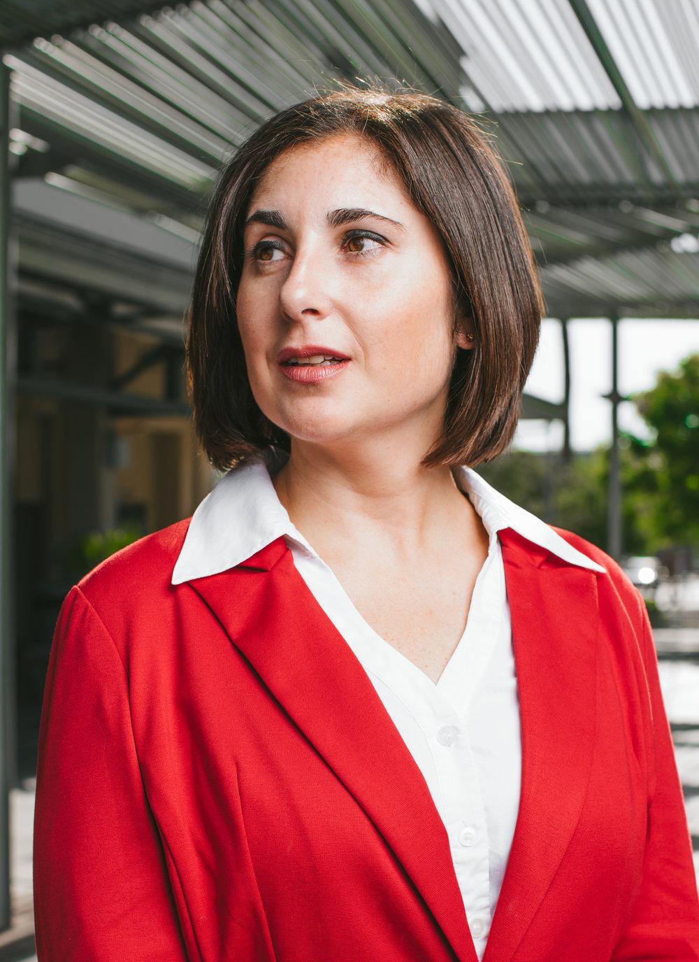 Valeria Fernandez